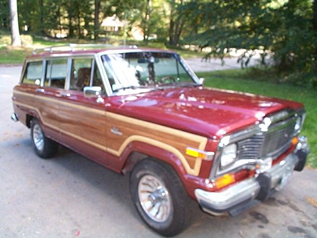 christine 39 s auto sales jeep grand wagoneers for sale charlton ma. Black Bedroom Furniture Sets. Home Design Ideas
